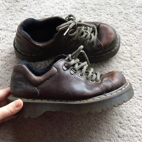 Dr. Martens Shoes - Dr. Martens Vintage Shoes 38a53ca37